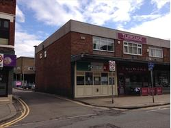 8C, Nether Hall Road, Doncaster, DN1 2PW