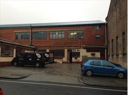 Unit 5, Chapel Street, Huddersfield, HD1 3EU