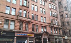 REFURBISHED CITY CENTRE OFFICE SUITE FOR SALE: SUITE 2/2, 2/3, 82 MITCHELL STREET & SUITE 2/2, 14 MITCHELL LANE, GLASGOW, G1 3NA