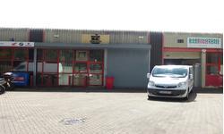 Unit 5 Wadehurst Industrial Pa, St Philips, BRISTOL, BS2 0JE
