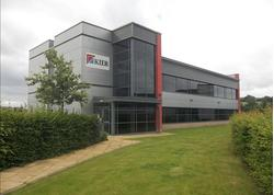 Smithy Wood Business Park, Office 6 Smithy Wood Drive, Sheffield, S35 1SN