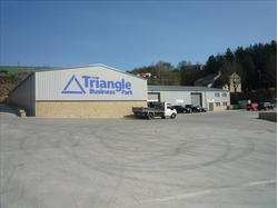 Triangle Business Park, Allen Row, Huddersfield, HD1 4RR
