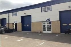 Units 18, 19  25, Glenmore Business Park, Units 18, 19  25, Cambridge, CB25 9FX
