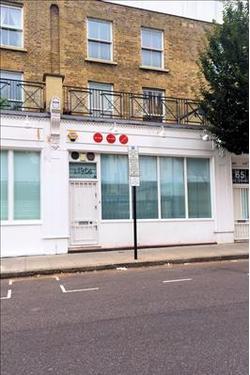 64, Halliford Street, London, N1 3HF