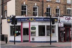 145, Blackstock Road, London, N4 2JS