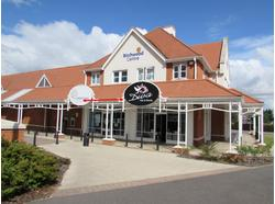 CP8863 Retail / Office Unit To Let In Lincoln On Well Established Shopping Centre