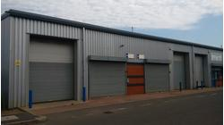 24 & 25 Webb Ellis Industrial Estate, Woodside Park, Rugby, CV21 2NP