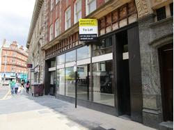 Unit A I 4-8 Horsefair Street Leicester I LE1 6DN