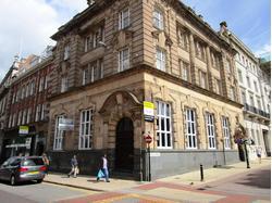 Unit B I 4-8 Horsefair Street Leicester I LE1 6DN