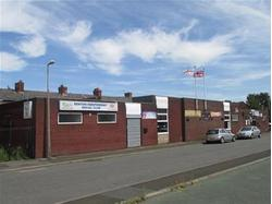 Denton Independent Social Club, 2 Grosvenor Street, Denton, Manchester, M34 3WN