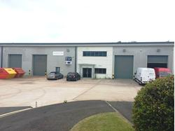 Colonnade Point, Unit F, Coventry, CV6 4BX