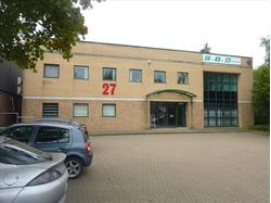 Unit 27 Eastern Avenue Trading Estate, Eastville Close, Gloucester, GL4 3SJ