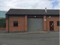 Unit 14 Turnpike Industrial Estate, Turnpike Close, Grantham, NG31 7DF