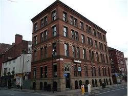 Baa Bar, 27 Sackville Street, Manchester, M1 3LZ