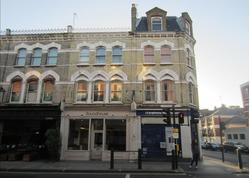 857-859 Fulham Road, London, SW6