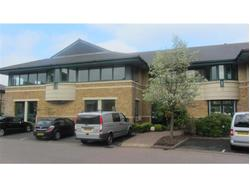 Self Contained Office in Solihull to Let