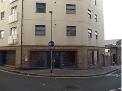 Ground Floor, Bilbury Street, Bretonside, PL4 0BH