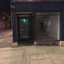 Shop, Friar Gate, Derby, DE1