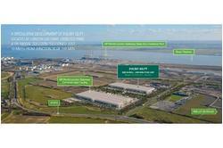 London Gateway Logistics Park SS17 9DY, Stanford-Le-Hope