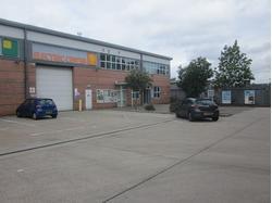 1 Longmead Industrial Estate, Blenheim Road, Epsom, Surrey KT19 9QQ