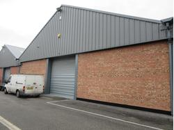 High specification modern industrial unit - Spectrum Court, Edwards Lane, Speke. 6146 sq ft