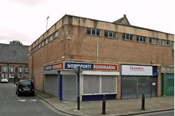 19A St. Petersgate, STOCKPORT, Cheshire