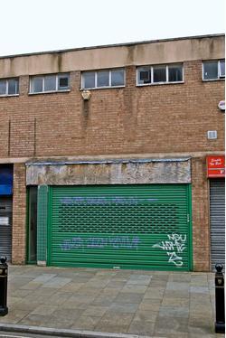21 St. Petersgate, STOCKPORT, Cheshire