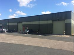 Unit 18C Marston Moor Business Park