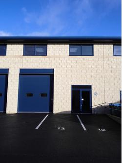 Unit 12 Global Business Park, Cirencester