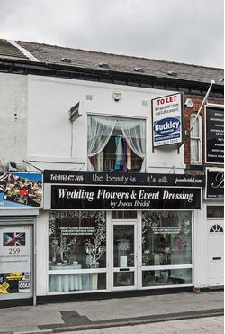 271 Wellington Road South, Stockport