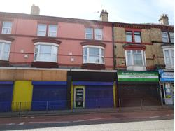 Corner Double Retail Unit / Newly Refurbished / Popular Area of Kensington on Prescot Road 872 sq ft