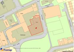 Industrial Land For Sale | Soho Street | Liverpool | L3 8AS 17384 sq ft