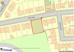 Grey Road | Liverpool | L9 1AY Freehold Land for Sale 7104 sq ft
