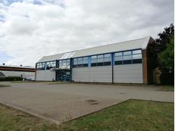 Forest House, 17 Henson Way, Telford Way Industrial Estate, Kettering, NN17 8NN