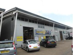 Unit B Great Western Trade Park, Aisecome Way, WESTON-SUPER-MARE, BS22 8NA