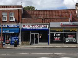 Shop to Let with prospect for Hot Food and Office Use