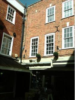 19 The Square, Winchester, SO23 9EX