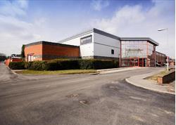 Aven Industrial Estate, Unit A, Rotherham, S66 7QR