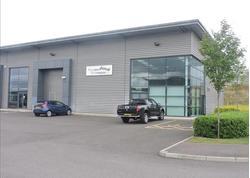 Evolution, Unit 7 Morse Way, Advanced Manufacturing Park, Rotherham, S60 5BJ