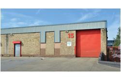 15 Monckton Road Industrial Estate, Moncktin Road, WF2 7AL, Wakefield