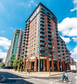 Superb Modern Offices in the heart of Sheffield