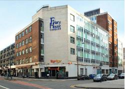 Friary House, Greyfriars Road, Cardiff