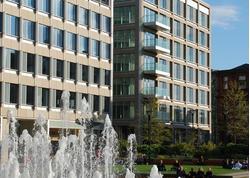 Building 3, St Paul's Place, Sheffield