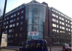101 Victoria Street, Bristol