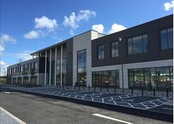 Kingswells Causeway, Prime Four Business Park, Aberdeen