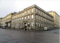 206 St Vincent Street, Glasgow
