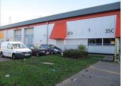 Unit 35B & 35C, Centralway, Pallion Industrial Estate, Sunderland
