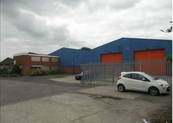 Unit 5 Tinsley Park Close, Shepcote Lane Industrial Estate, Sheffield