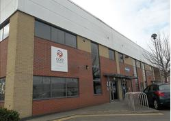 Atlas Office Park, Unit 8 First Point, Balby Carr Bank, Doncaster