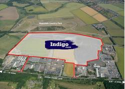 Indigo Park, Sandy Lane, Gosforth